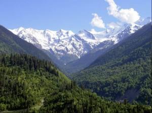 caucasus_mountains