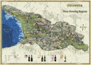 georgian_wine_map