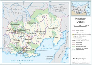 Magadan_Oblast_map