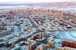 Norilsk_view