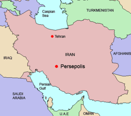 Iran tourism booming despite sanctionsor perhaps because of them the growth in international tourism to iran is also due to the changing attitudes among iranian officials after the 1979 islamic revolution gumiabroncs Gallery