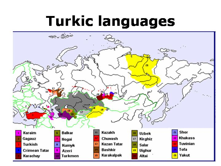 The Northern Russian Dialects 38