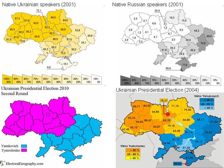 Ukraine language voting