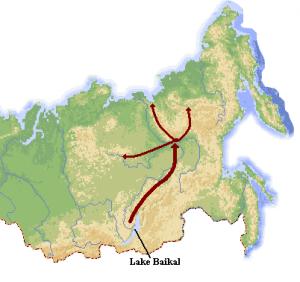 Yakut_migration