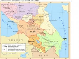 Caucasus_USSR