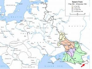 Chechnya_WWII
