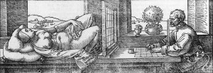 Draughtsman_Drawing_a_Recumbent_Woman