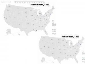 France_Italy_born_map