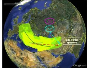 Indo-Iranian_Proto-Uralic_contacts