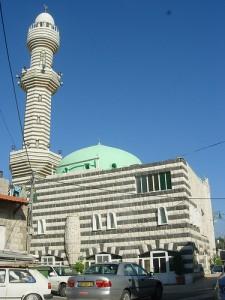 Kfar_Kama_mosque