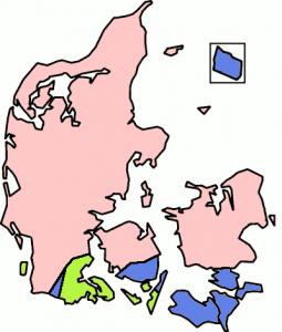 Denmark-stoed