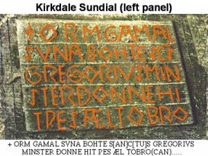 Kirkdale_sundial_left