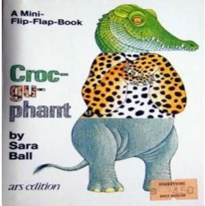 Croc-gu-phant