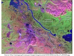 Norilsk_polution
