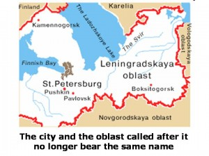 Petersburg_Leningrad_Oblast_map