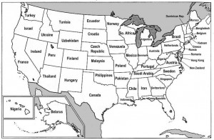 map_states_by_GDP_2007