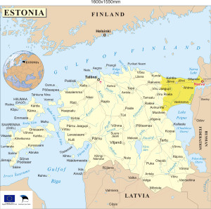 Estonia_map