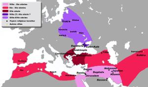 Karaite-histoire