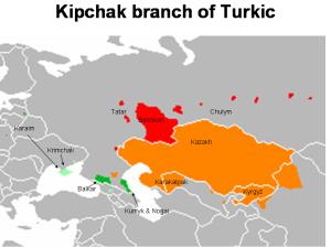 Kipchak