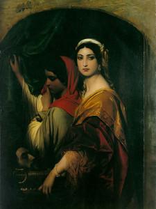 Herodias_by_Paul_Delaroche